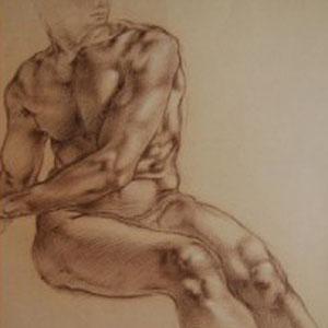 Fine Art Studio Malovani Kresleni
